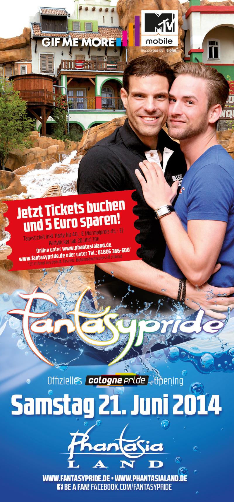 Fantasypride2014 Fyler DIN Lang Vorne