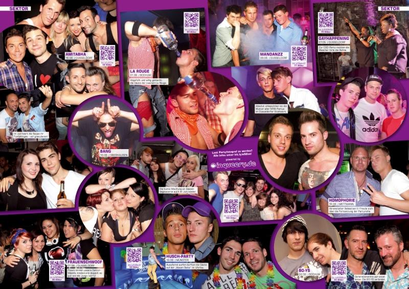 EXIT 07.12 / Partyfotos / Fotos: inqueery.de