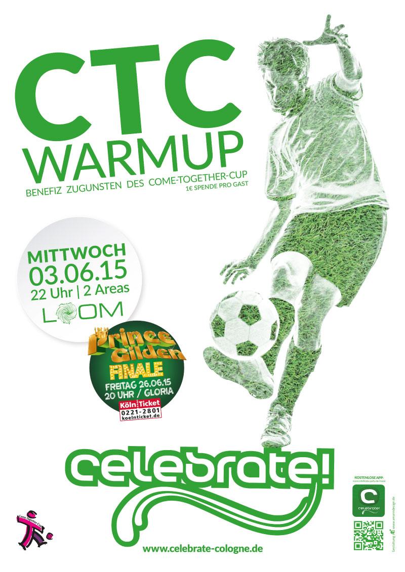 celebrate! CTC-Special 2015