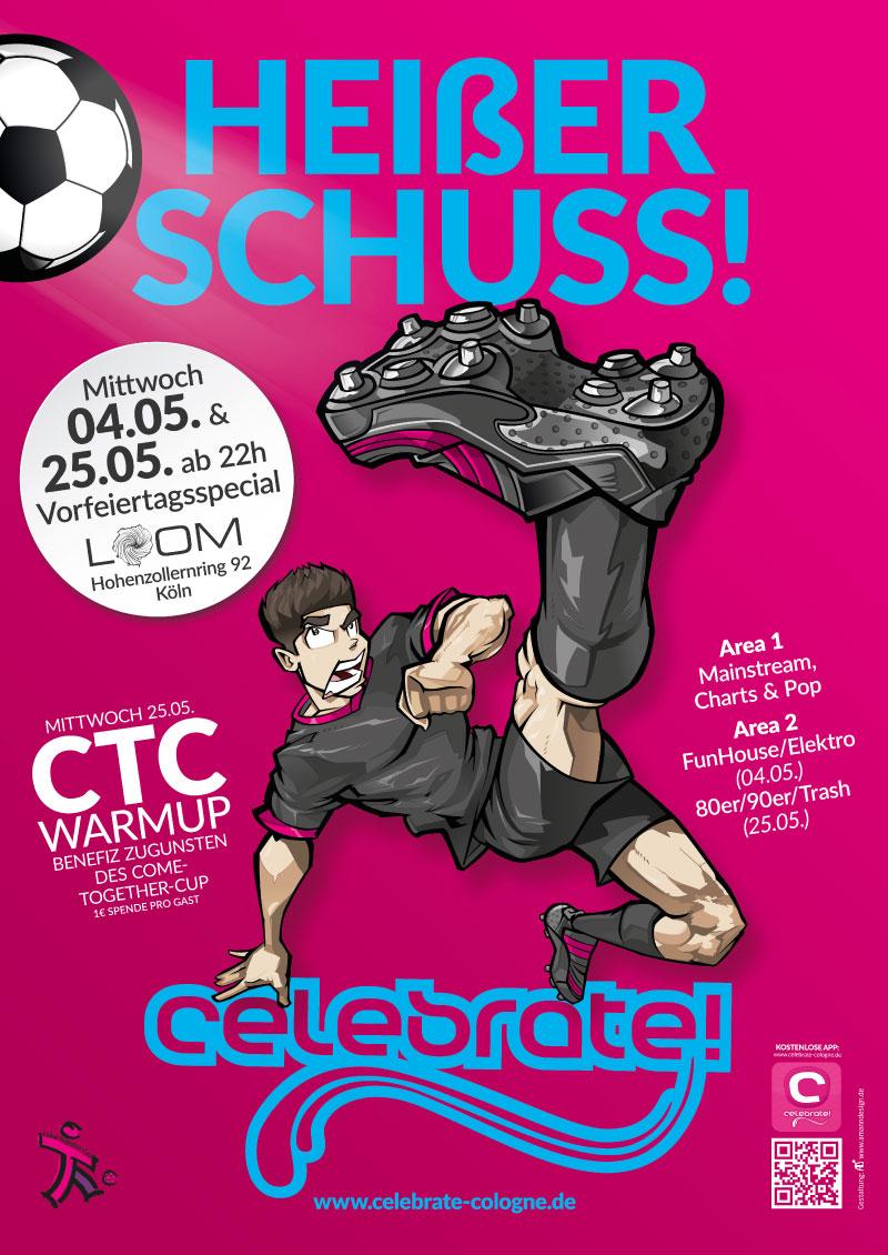 celebrate! CTC-Special 2016