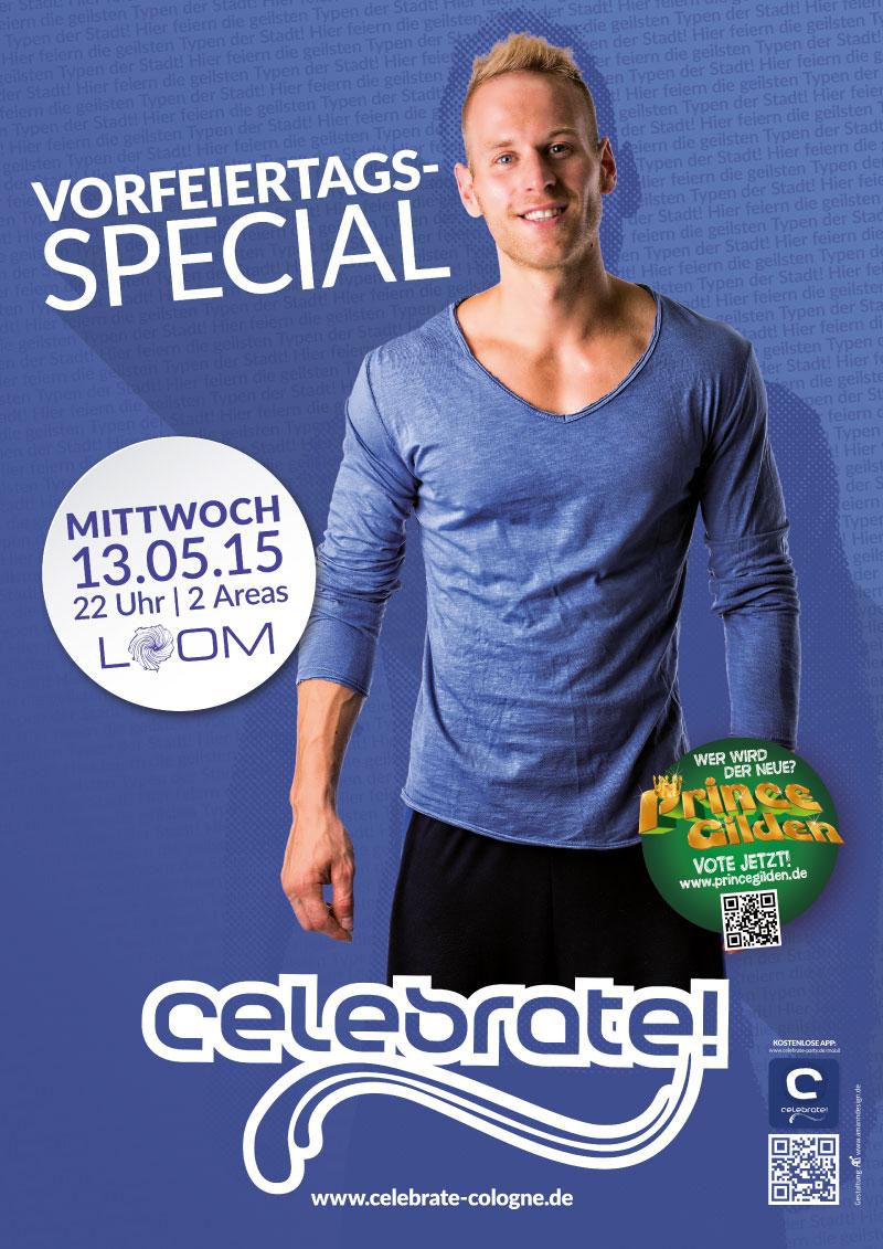 celebrate! Special-2015