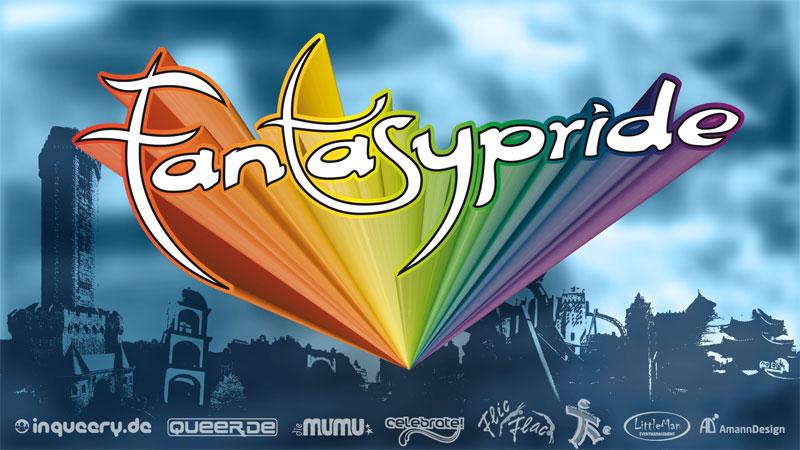 Fantasypride 2016 Teaser Trailer