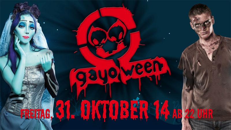 GAYOWEEN Video 2014