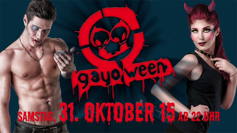 GAYOWEEN Video 2015