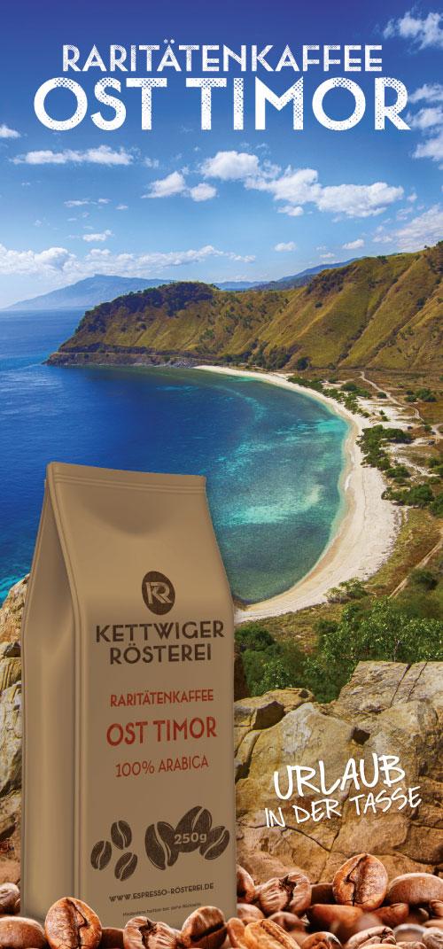 Ost Timor Flyer DIN Lang vorne