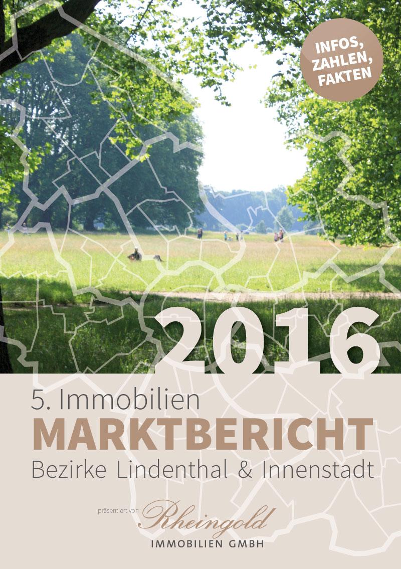 Rheingold Marktbericht 2016