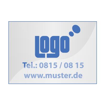 AmannDesign Werbeagentur: Schilder