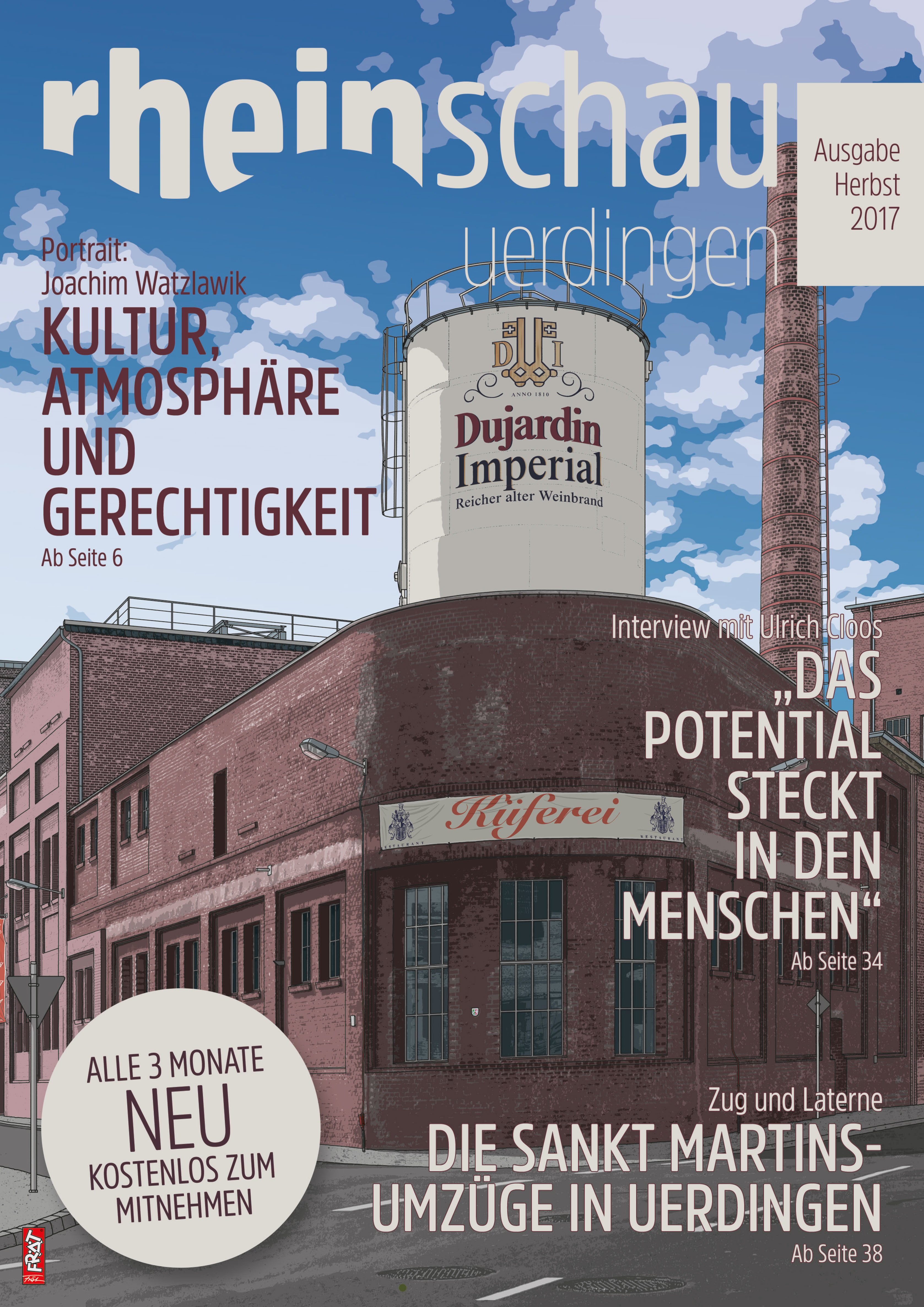 Cover Herbst 2017