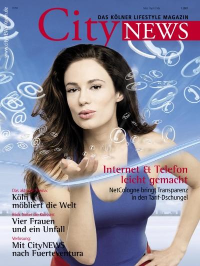 CityNEWS 01.07