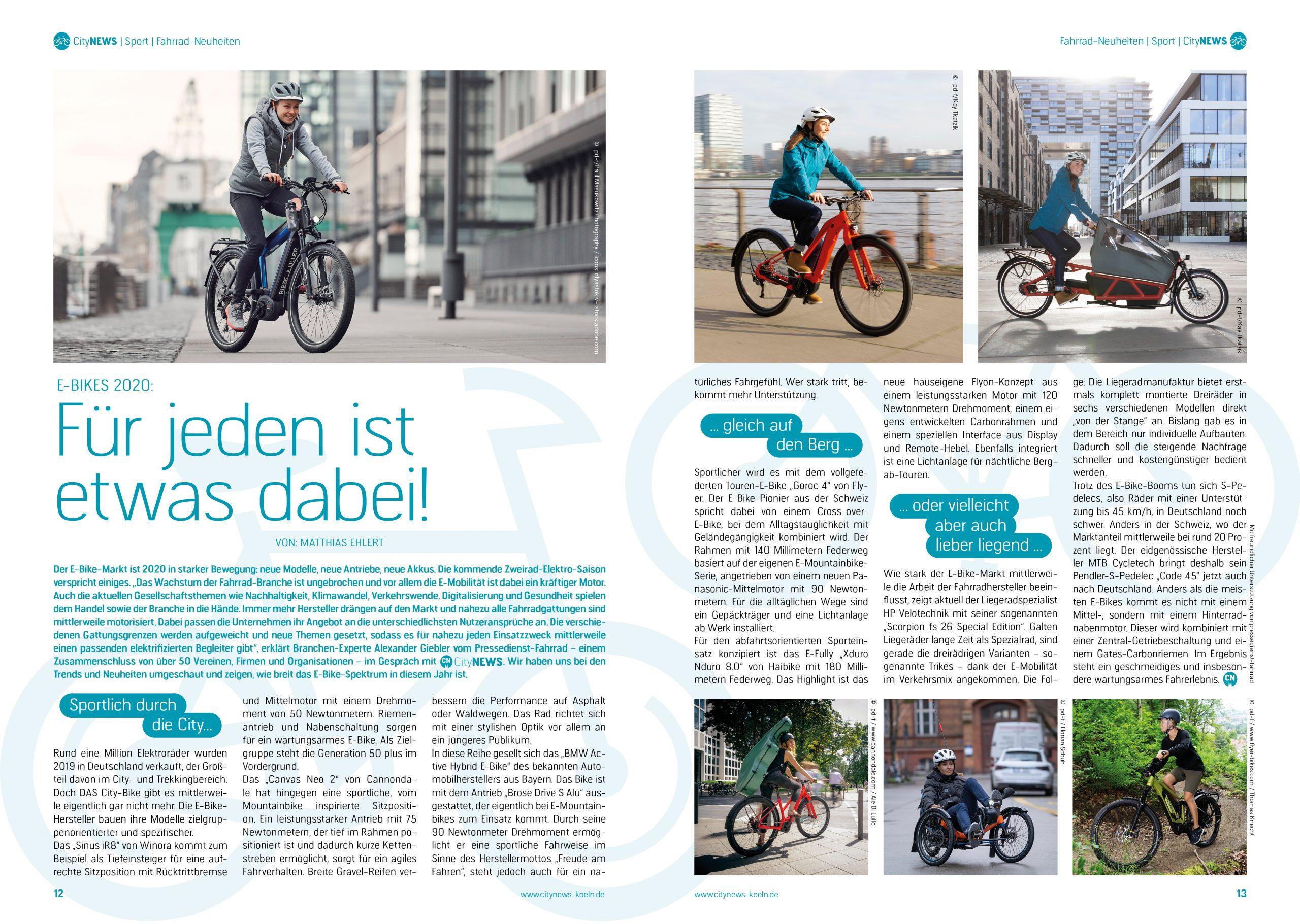 CityNEWS 01.20 Seiten 12-13
