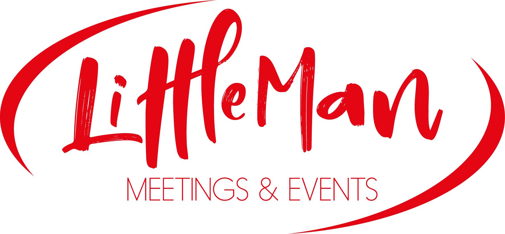 LittleMan Logo